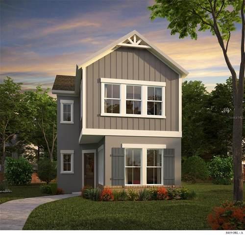 360 Wheelhouse Lane, Lake Mary, FL 32746 (MLS #T3328696) :: Zarghami Group