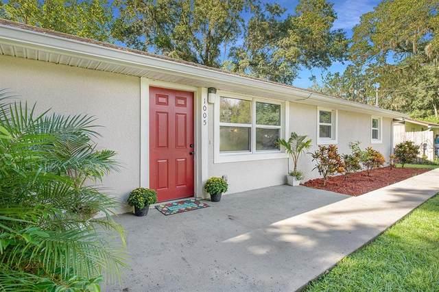 1005 Monroe Street, Plant City, FL 33563 (MLS #T3328722) :: Zarghami Group