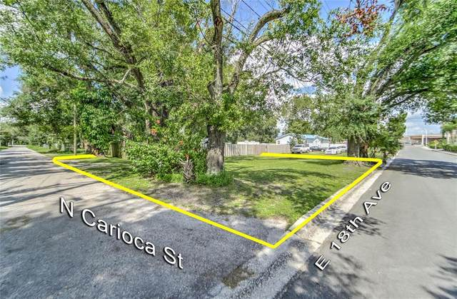4902 E 18Th Ave, Tampa, FL 33605 (MLS #T3328753) :: The Curlings Group