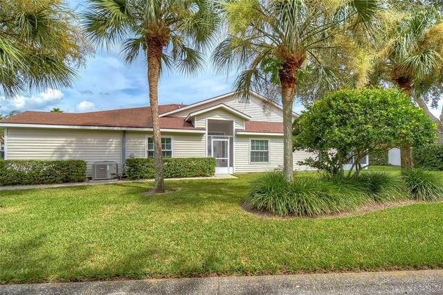 21424 Woodstork Lane, Lutz, FL 33549 (MLS #T3328763) :: Zarghami Group