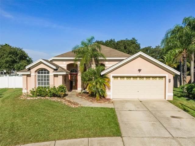 6215 Weatherwood Circle, Wesley Chapel, FL 33545 (MLS #T3328777) :: Team Buky
