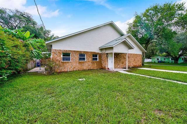 12401 N Oakleaf Avenue, Tampa, FL 33612 (MLS #T3328838) :: Bridge Realty Group