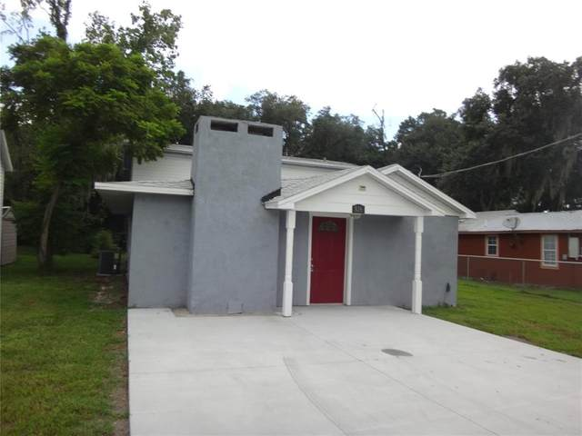 816 Drane Street NW, Plant City, FL 33563 (MLS #T3328844) :: Zarghami Group