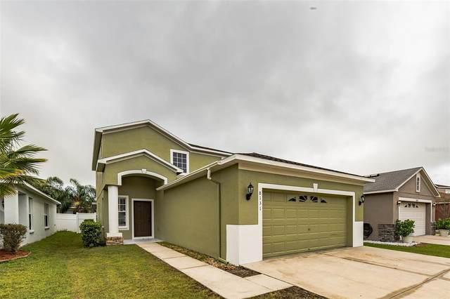 8131 Canterbury Lake Boulevard, Tampa, FL 33619 (MLS #T3328871) :: Cartwright Realty