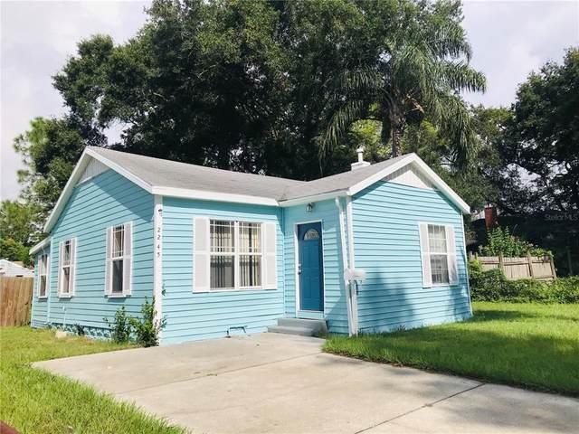 2245 21ST Street S, St Petersburg, FL 33712 (MLS #T3328896) :: Griffin Group