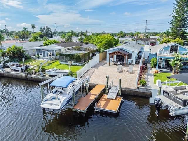 4523 Floramar Terrace, New Port Richey, FL 34652 (MLS #T3328899) :: GO Realty