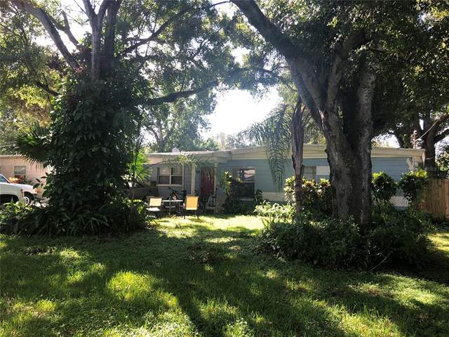 3516 W Price Avenue, Tampa, FL 33611 (MLS #T3328908) :: The Curlings Group