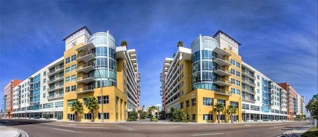 1120 E Kennedy Boulevard #719, Tampa, FL 33602 (MLS #T3328974) :: Bridge Realty Group