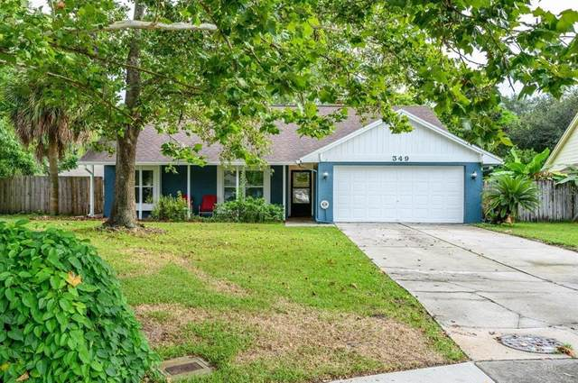 349 Buttonwood Way, Lake Mary, FL 32746 (MLS #T3329011) :: Zarghami Group