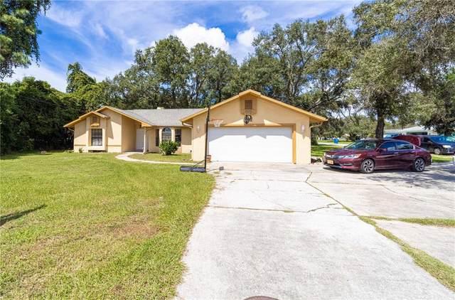 9471 Spring Hill Drive, Spring Hill, FL 34608 (MLS #T3329054) :: Sarasota Gulf Coast Realtors