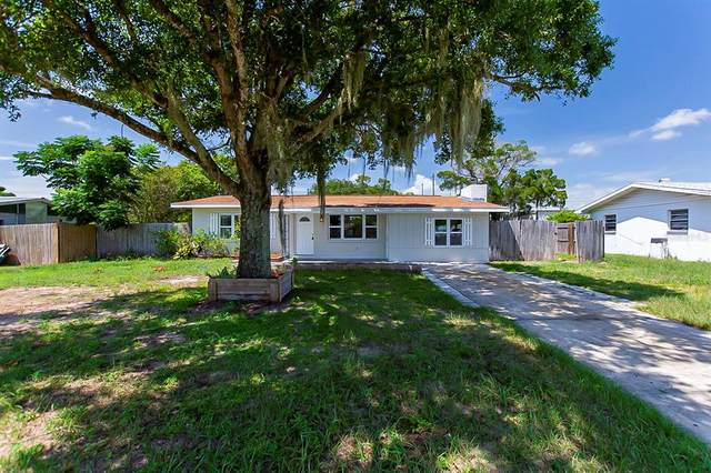 313 Woodham Avenue, Frostproof, FL 33843 (MLS #T3329063) :: Everlane Realty