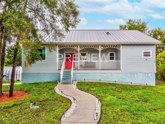 6131 Central Avenue, New Port Richey, FL 34653 (MLS #T3329120) :: The Hustle and Heart Group