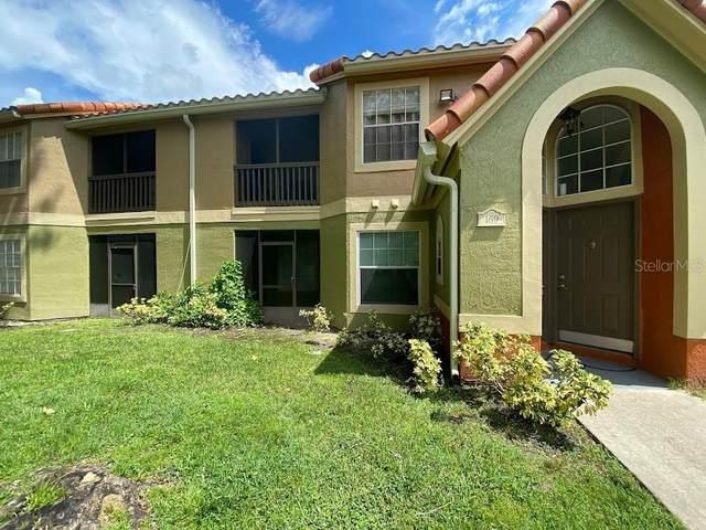 441 Fountainhead Circle #169, Kissimmee, FL 34741 (MLS #T3329153) :: Expert Advisors Group