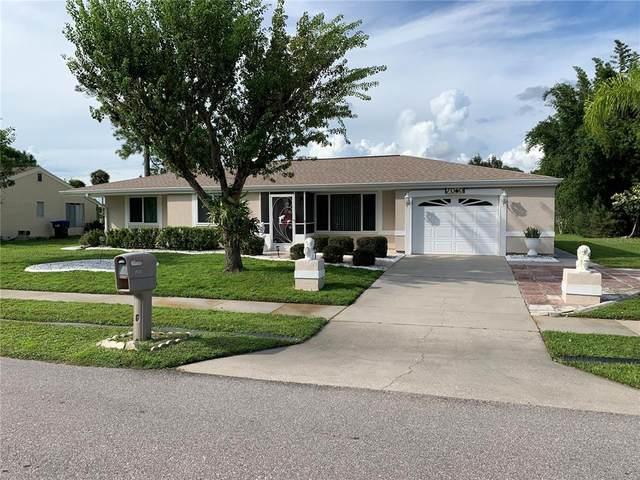 7060 Elyton Drive, North Port, FL 34287 (#T3329160) :: Caine Luxury Team