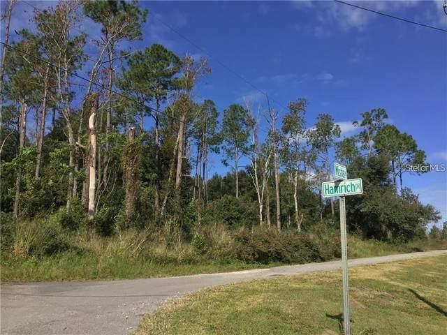 0 Misha Lane, Dade City, FL 33525 (MLS #T3329171) :: Zarghami Group