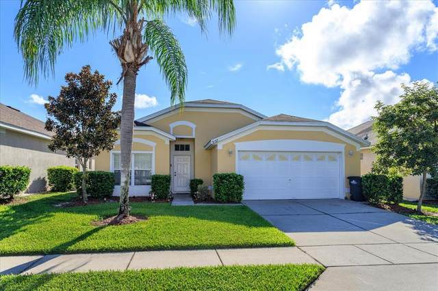 8152 Sun Palm Dr, Kissimmee, FL 34747 (MLS #T3329223) :: Cartwright Realty