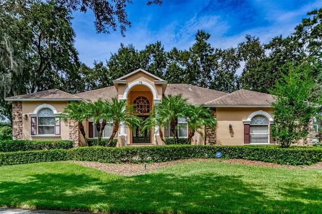 2304 Fairway Estates Court, Valrico, FL 33596 (MLS #T3329278) :: Griffin Group