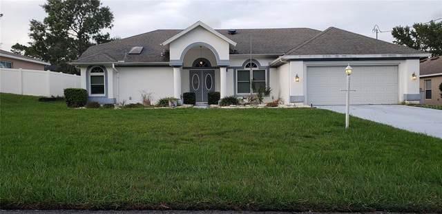 12021 Balfour Street, Spring Hill, FL 34608 (MLS #T3329300) :: RE/MAX Elite Realty