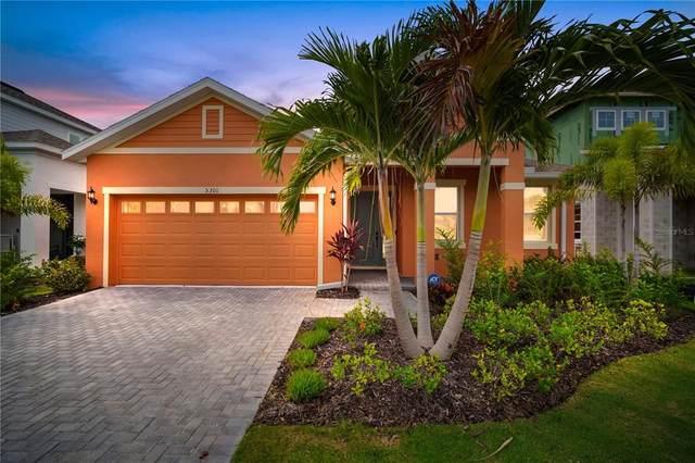 5301 Wishing Arch Drive, Apollo Beach, FL 33572 (MLS #T3329301) :: Cartwright Realty