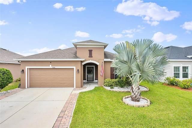 7746 108TH AVENUE Circle E, Parrish, FL 34219 (MLS #T3329312) :: Realty Executives