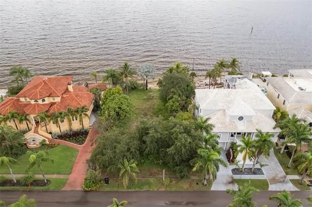 1013 Symphony Isles Boulevard, Apollo Beach, FL 33572 (MLS #T3329330) :: Cartwright Realty