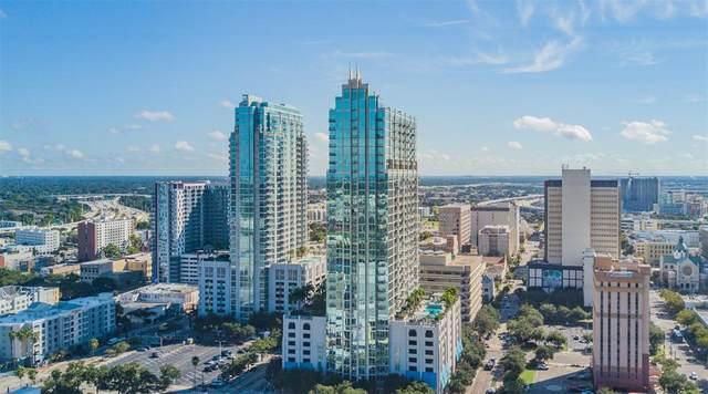 777 N Ashley Drive #2514, Tampa, FL 33602 (MLS #T3329349) :: Everlane Realty