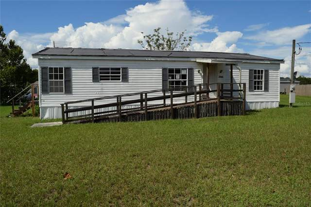 4389 Upper Meadow Road, Mulberry, FL 33860 (MLS #T3329354) :: Everlane Realty