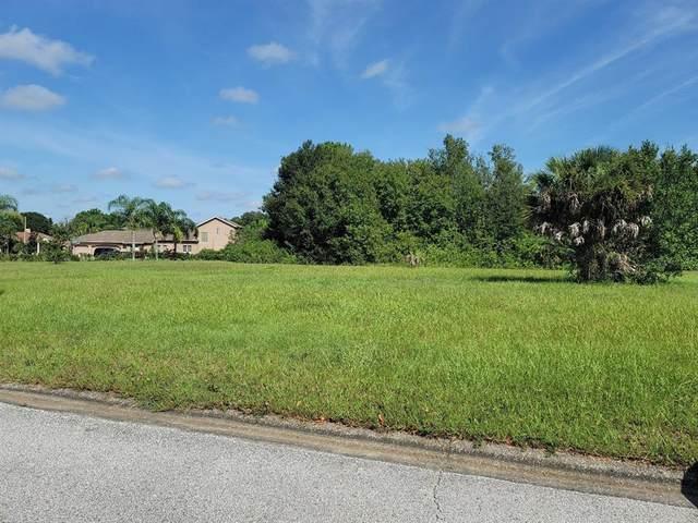 Lot 54 Lake Key Dr., Odessa, FL 33556 (MLS #T3329370) :: Vacasa Real Estate