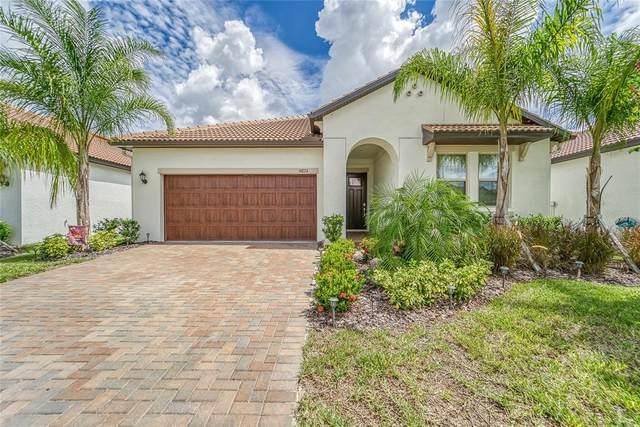 16824 Whisper Elm Street, Wimauma, FL 33598 (MLS #T3329393) :: Carmena and Associates Realty Group