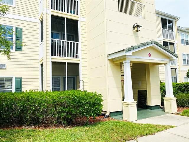 18449 Bridle Club Drive #3, Tampa, FL 33647 (MLS #T3329404) :: The Nathan Bangs Group