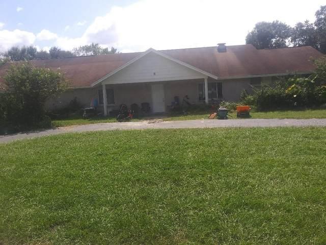 2803 Bloomingdale Avenue, Valrico, FL 33596 (MLS #T3329411) :: Team Bohannon