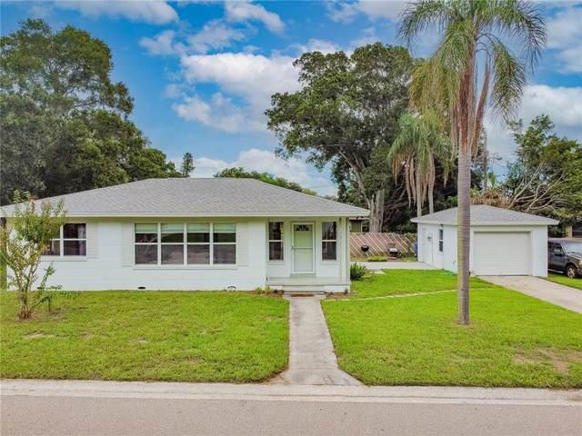 2300 42ND Street S, St Petersburg, FL 33711 (MLS #T3329455) :: Pepine Realty