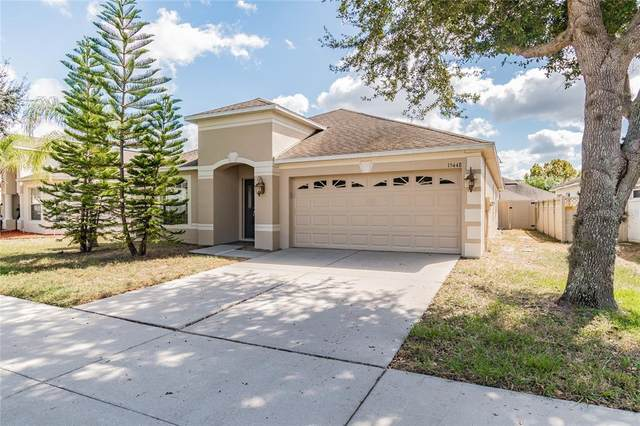 15448 Long Cypress Drive, Ruskin, FL 33573 (MLS #T3329471) :: The Brenda Wade Team