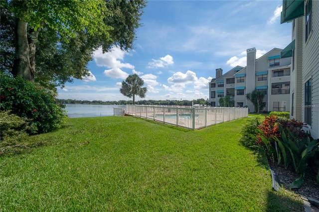 3127 W Sligh Avenue 101A, Tampa, FL 33614 (MLS #T3329498) :: Bridge Realty Group