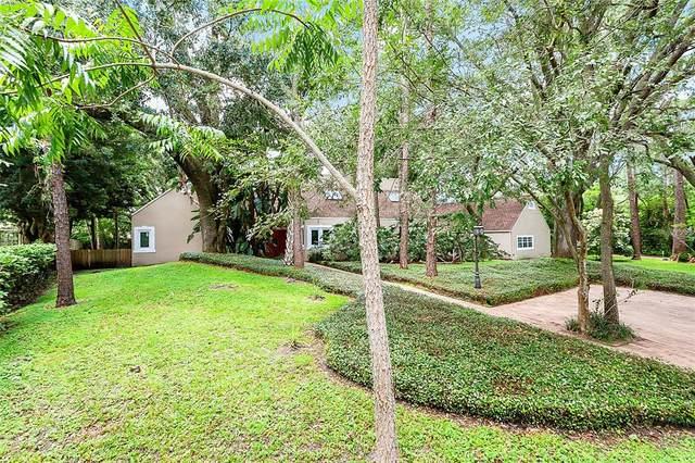9512 Windsong Lane, Tampa, FL 33618 (MLS #T3329528) :: Globalwide Realty
