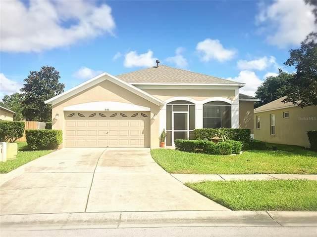 4145 Tarkington Drive, Land O Lakes, FL 34639 (MLS #T3329534) :: Baird Realty Group