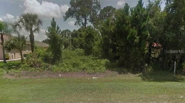 Lot 7 W Price Boulevard, North Port, FL 34286 (MLS #T3329540) :: The Light Team