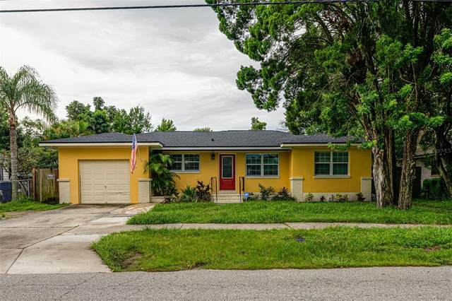 2924 W Spruce Street, Tampa, FL 33607 (MLS #T3329559) :: The Nathan Bangs Group
