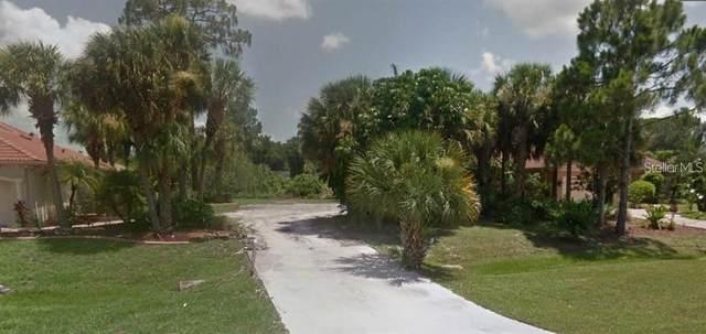 Lot 5 W Price Boulevard, North Port, FL 34286 (MLS #T3329560) :: Team Turner