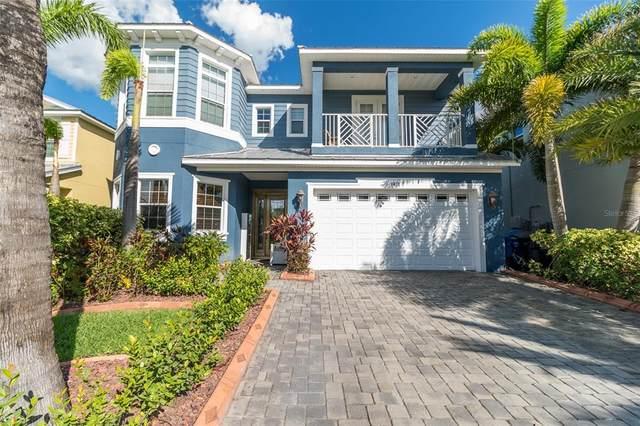 6417 Grenada Island Avenue, Apollo Beach, FL 33572 (MLS #T3329571) :: Cartwright Realty