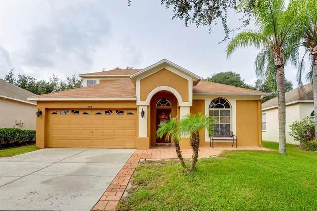 1605 Cresson Ridge Lane, Brandon, FL 33510 (MLS #T3329577) :: Zarghami Group
