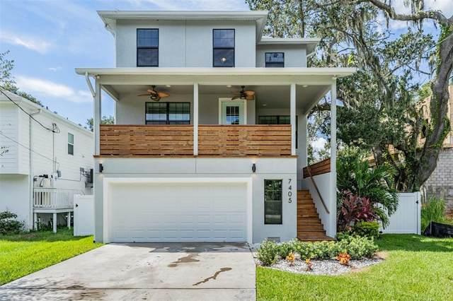 7405 S Juanita Street, Tampa, FL 33616 (MLS #T3329578) :: Cartwright Realty