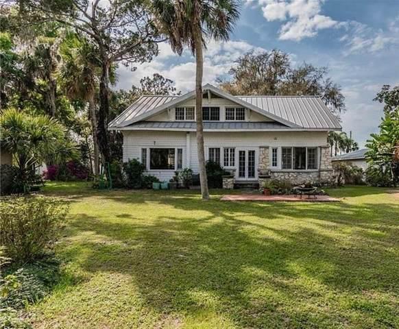 5930 River Road, New Port Richey, FL 34652 (MLS #T3329590) :: Charles Rutenberg Realty