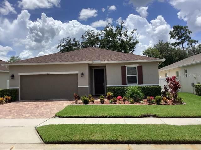 3235 Macintosh Road, Land O Lakes, FL 34639 (MLS #T3329603) :: The Paxton Group