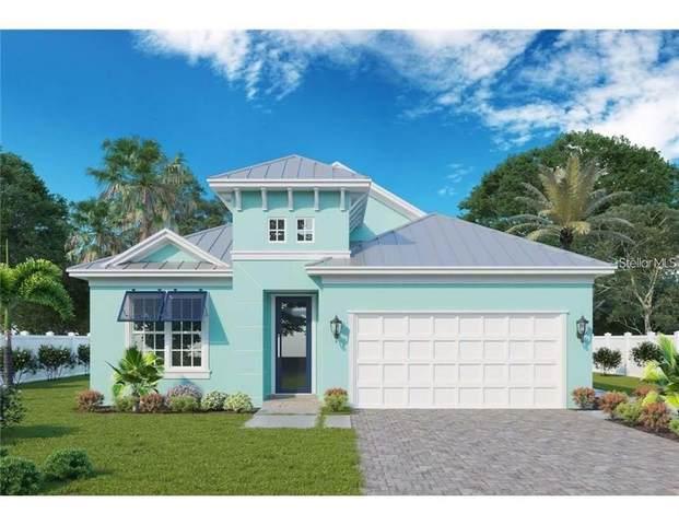 411 Bahama Grande Boulevard, Apollo Beach, FL 33572 (MLS #T3329634) :: Cartwright Realty