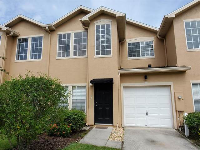 6232 Ashbury Palms Drive #6232, Tampa, FL 33647 (MLS #T3329638) :: Team Bohannon