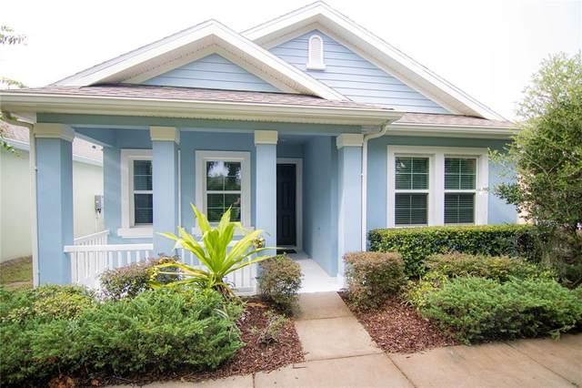 406 Winterside Drive, Apollo Beach, FL 33572 (MLS #T3329639) :: CENTURY 21 OneBlue