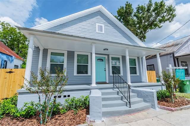2321 W Walnut Street, Tampa, FL 33607 (MLS #T3329651) :: Gate Arty & the Group - Keller Williams Realty Smart