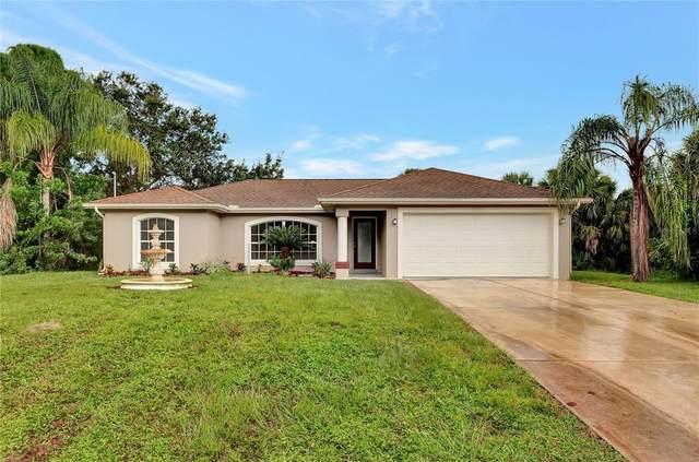 3953 Oceanside Street, North Port, FL 34286 (MLS #T3329709) :: Carmena and Associates Realty Group