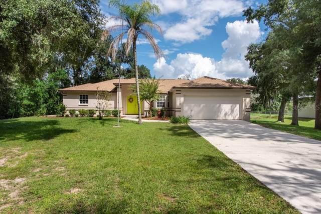 3309 Sleepy Hill Road, Lakeland, FL 33810 (MLS #T3329719) :: Baird Realty Group